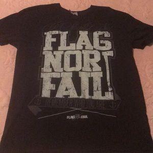 flag nor fail